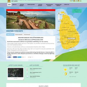 web design sri lanka using joomla development company
